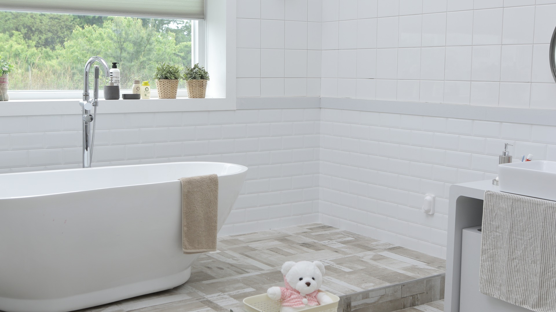 3 Things To Consider Before Renovating Your Bathroom